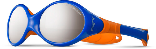 Julbo LOOPING 2 - Bleu/Orange Spectron 3CF ZpIUd
